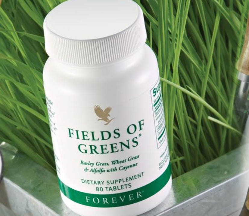 Forever Field Of Greens®